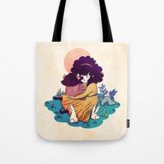 Sisters 5/5 Tote Bag
