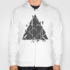 PLACE Triangle V2 Hoody