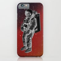 iPhone & iPod Case featuring Body Heat by Mirco Rambaldi