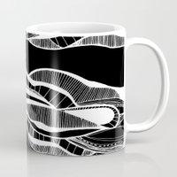 Positive negativism Mug