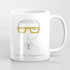 pizazz Mug
