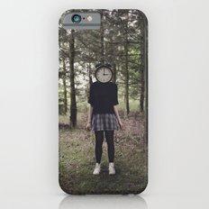 Clock Face iPhone 6s Slim Case