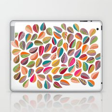 Leaf Colorful Laptop & iPad Skin