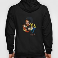 Don't Let The Kittah Coc… Hoody