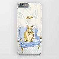 Just Chillin' iPhone 6 Slim Case