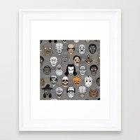 the classics Framed Art Print