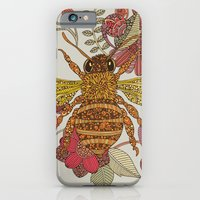 Bee Awesome iPhone 6 Slim Case