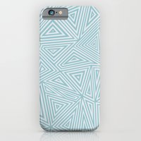 Ab Geo Salt Water iPhone 6 Slim Case