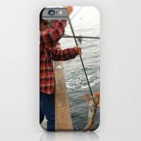Gaffin' iPhone 6 Slim Case