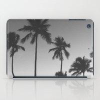 Palm Trees II iPad Case