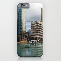 Vancouver iPhone 6 Slim Case