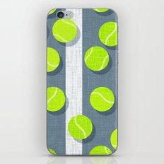 Balls iPhone & iPod Skin