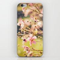 Last Dance iPhone & iPod Skin