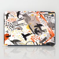 Pattern 15 iPad Case