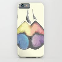 Juicy Colour iPhone 6 Slim Case