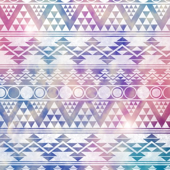 Tribal Spirit Art Print