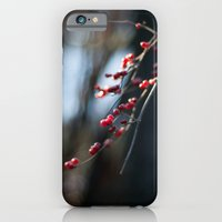 Berries iPhone 6 Slim Case