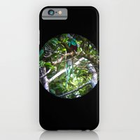 Quetzal Medallion iPhone 6 Slim Case