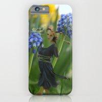 Flower Fairies iPhone 6 Slim Case