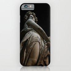 Memories from Italy iPhone 6s Slim Case