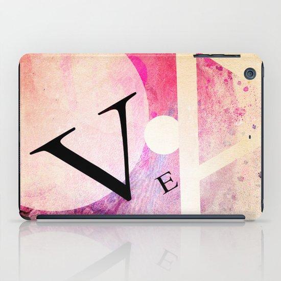 VEA 21 iPad Case