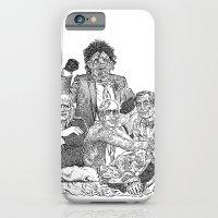 Texas Chainsaw Massacre 2 iPhone 6 Slim Case
