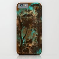 THE LOST FOREST iPhone 6 Slim Case