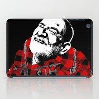 Neem Karoli Baba iPad Case