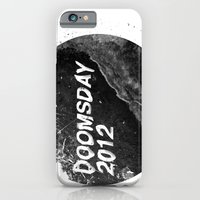 Doomsday 2012 iPhone 6 Slim Case