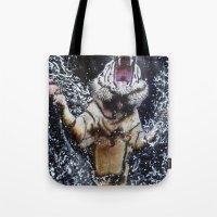 The Emerging Tote Bag