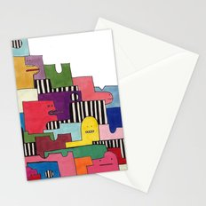 Friendlies Stationery Cards