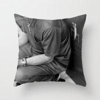 Japan Christmas 2012 #5 Throw Pillow