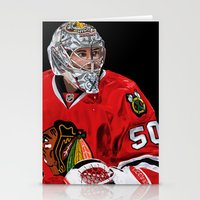 Cory Crawford Stationery Cards