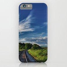 Around the Bend iPhone 6s Slim Case