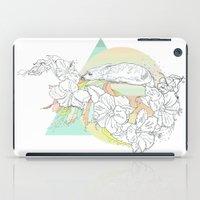 Seventeenth Daydream iPad Case