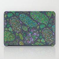 Nugs in Green iPad Case