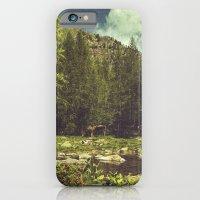 Alpine Idyll iPhone 6 Slim Case