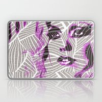Lady G Laptop & iPad Skin