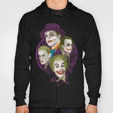 The Jokers Hoody