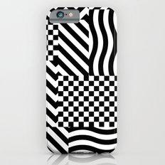 Dazzle 01 Slim Case iPhone 6s