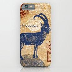 capricornus | steinbock iPhone 6 Slim Case