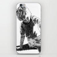 Rippling iPhone & iPod Skin