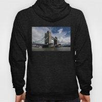Tower Bridge, London Hoody
