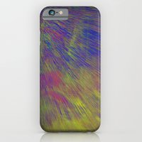 iPhone & iPod Case featuring Zoomy by Tanella