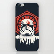 First Order iPhone & iPod Skin