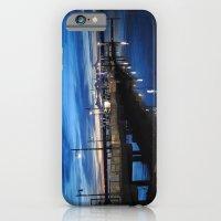 Boardwalk Night iPhone 6 Slim Case