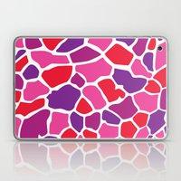 Giraffe Print Laptop & iPad Skin