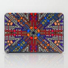 Indian Fr4cT415 iPad Case