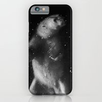 iPhone & iPod Case featuring Polar Bear Dream by RichCaspian