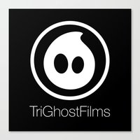 TriGhostFilms Canvas Print